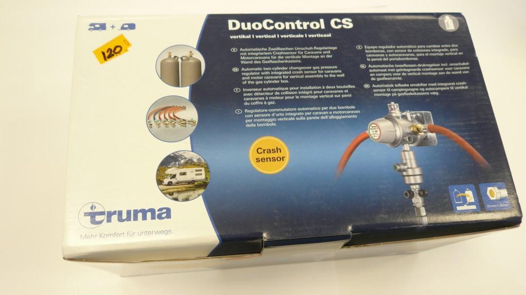 truma gas regulator duo control cs vertical willow holt. Black Bedroom Furniture Sets. Home Design Ideas