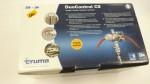 Truma Gas regulator Duo control cs Vertical
