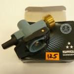 Compact adaptor  Type 640
