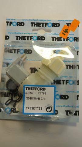 Thetford Electric Valve