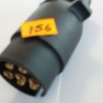 Black N Plug 7 pin standard plug