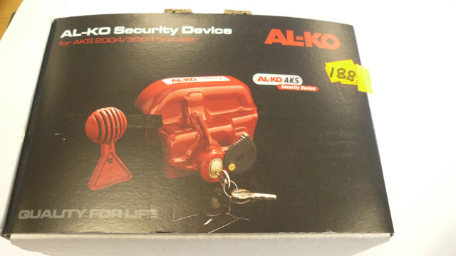 AL-KO  Security Device for AKS 2004/3004