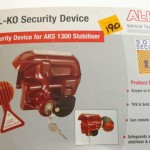 AL-KO  Security Device for AKS 1300 Stabiliser