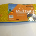 Pyramid Mud grips  ( Single)