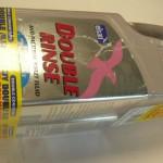 Elsan Double rince