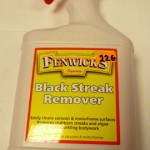 Fenwicks black streak remover