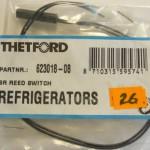 Thetford SR Reed Switch