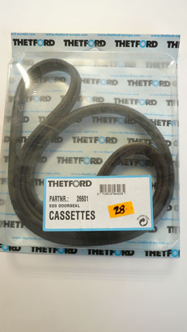 Thetford  SD3 Door Seal