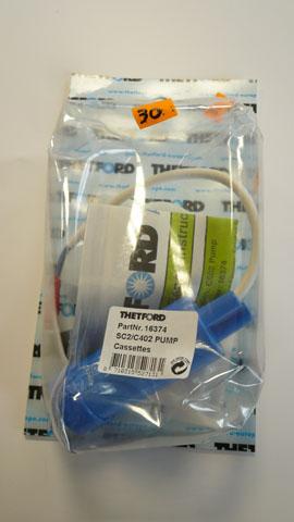 Thetford SC2/C402 Pump Cassettes