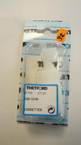 Thetford  SC200 Float Arm Cassettes