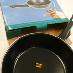 24cm none stick frying pan