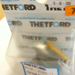 Thetford SC234 Blade opener m. Cassettes
