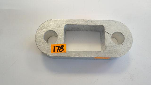 25mm  ball spacer block