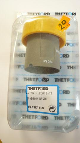 Thetford SC Measuring Cup C234