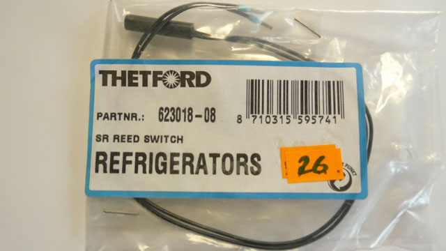 Thetford SR Reed Switch