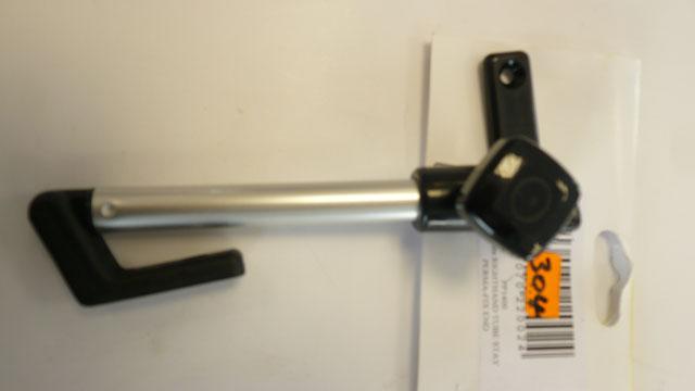 Polyfix 140mm Tube stay Perma-fix end