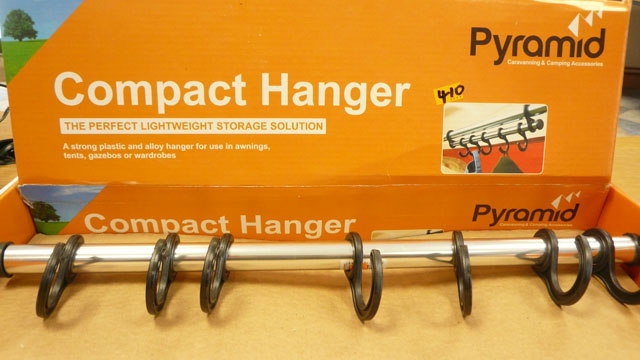 Awning Compact Hanger